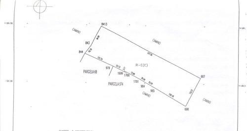 (crm-3816-3747)  skg vende terreno en acapulco diamante de 62,000 m2