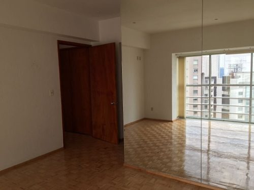 (crm-3816-3753)  skg renta departamento de 165 m2 en hacienda del ciervo interlomas