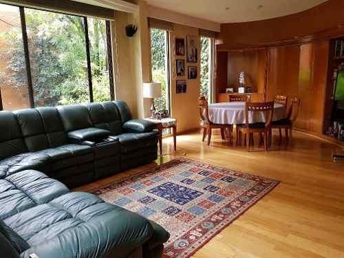 (crm-3816-3763)  skg vende casa en condominio en bosques de las lomas