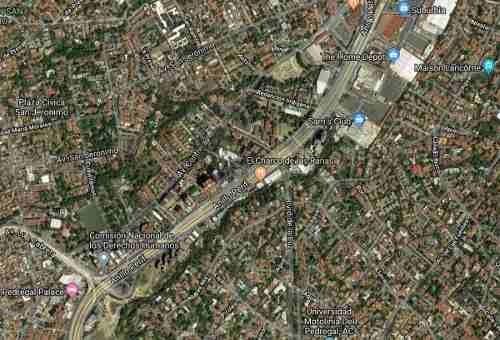 (crm-3816-3804)  locales disponibles en renta en centro jardines del pedregal