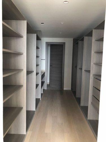 (crm-3816-3812)  en venta departamento nuevo de 191 m2 en central park, bosque real