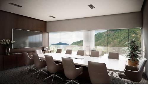 (crm-4035-504)   renta oficinas valle oriente san pedro