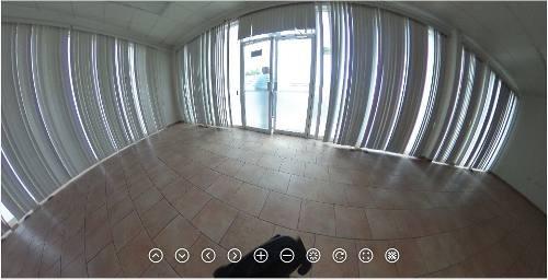 (crm-4035-585)  oficina comercial en renta avenida churubusco