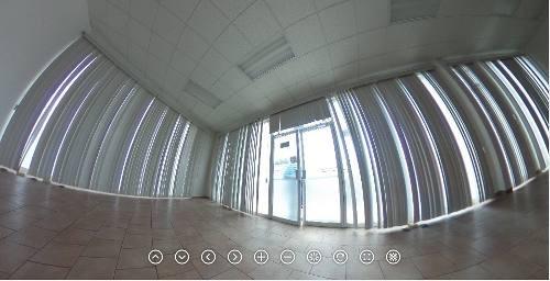 (crm-4035-587)  oficina en renta en avenida churubusco, monterrey