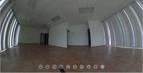 (crm-4035-588)  oficina en renta en avenida churubusco, monterrey