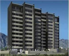 (crm-4035-935)  departamento en renta - valle pte. edificio kerenda