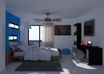 (crm-4184-1052)  residencia en parque natura en venta, merida yucatan
