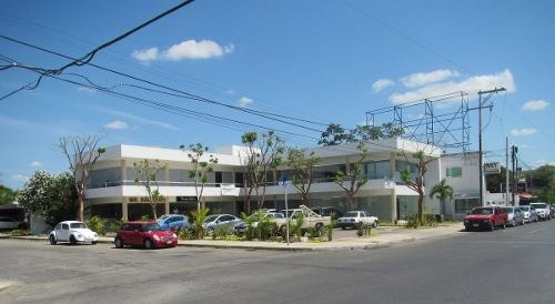 (crm-4184-1230)  local comercial en renta en merida, colonia mexico