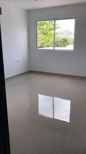 (crm-4184-1284)  casa en venta en merida, leandro valle, ¡entrega inmediata!