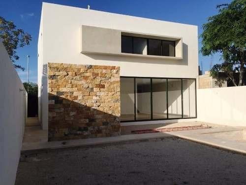 (crm-4184-1289)  casa venta cholul preventa