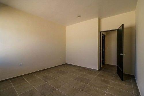 (crm-4184-1412)  casa en venta en merida, santa rita cholul, es de un solo piso