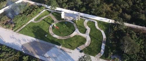 (crm-4184-1428)  venta de terreno en merida, privada residencial villareal, temozon