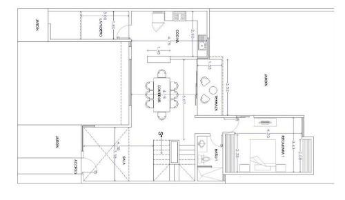 (crm-4184-1451)  casa en venta en merida, gran privada cholul, lunare, bellavista