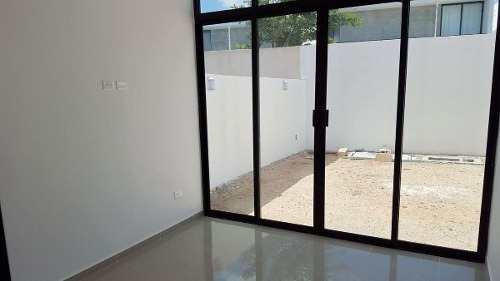 (crm-4184-1494)  privada albarella, el mejor lugar para tu hogar en mérida, mod. f