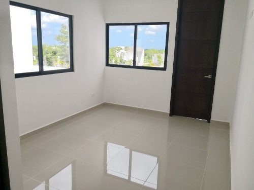 (crm-4184-1496)  privada albarella, el mejor lugar para tu hogar en mérida, mod. e