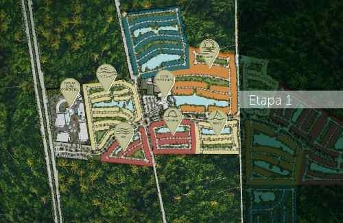 (crm-4184-1498)  lotes en venta en merida, rio, residencial altozano