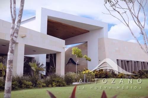 (crm-4184-1500)  casa en venta en merida, risco, residencial altozano
