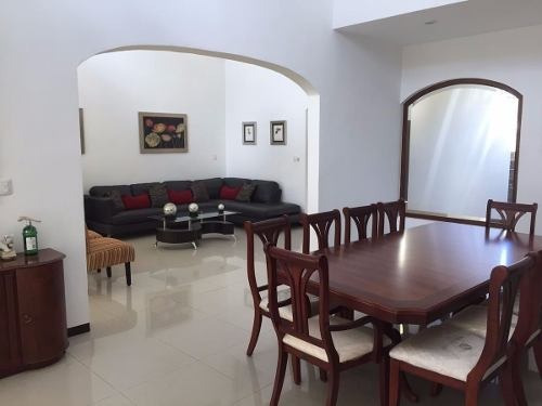 (crm-4184-1502)  casa en venta en merida, en montebello