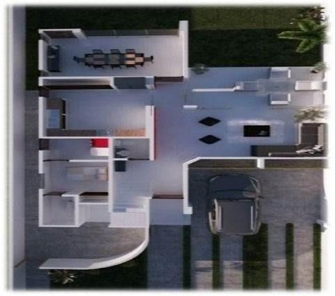 (crm-4184-1507)  casa en venta en merida, parque natura residencial