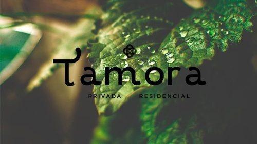 (crm-4184-1618)  lotes residenciales en venta en merida, residencial tamora