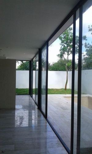 (crm-4184-1624)  casa en venta en merida, benito juarez, completamente de lujo