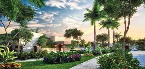 (crm-4184-1755)  lotes residenciales en venta, en merida yucatan, compostela