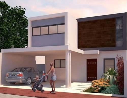 (crm-4184-1907)  casa en venta merida fracc. montevideo ¡tu hogar te espera!