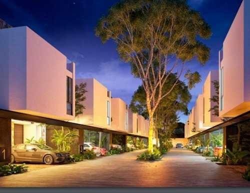 (crm-4184-2014)  casas en venta, merida, temozon norte, anona ¡excelente residenciales!