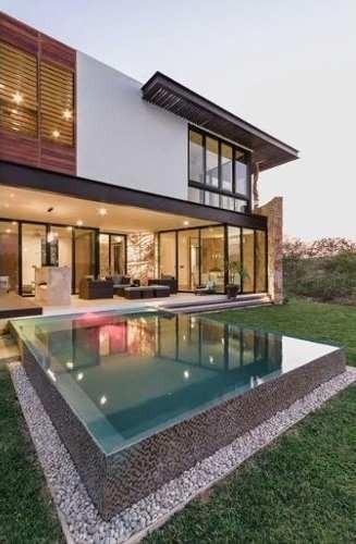 (crm-4184-2033)  hermosa residencia en venta - privada residencial punta lago