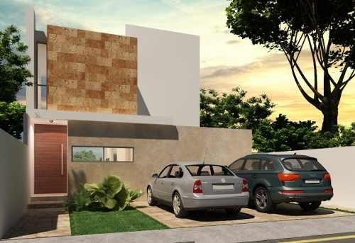 (crm-4184-2053)  casa en venta en merida, privada praderas- ¡entrega inmediata!