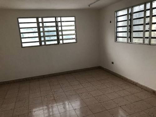 (crm-4184-2119)  casa en renta en merida, colonia campestre, bien ubicada.