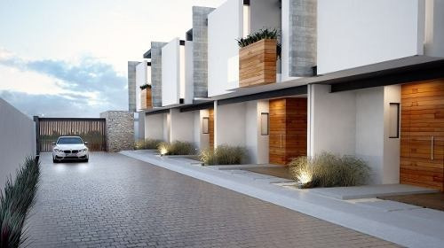 (crm-4184-2156)  townhouses en cholul en venta, merida