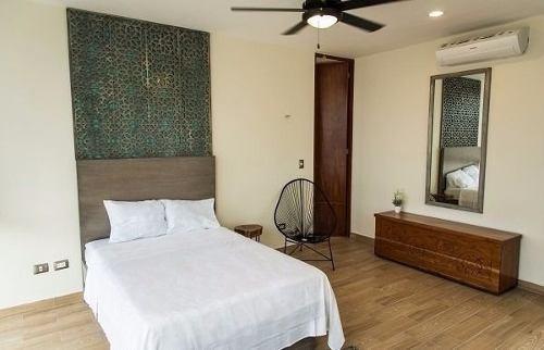 (crm-4184-222)  casa en la playa en yucatán, villas antálea telchac puerto-