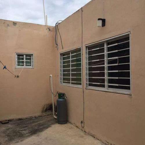 (crm-4184-2237)  casa en venta en merida, francisco de montejo, ¡3 habits en un piso!
