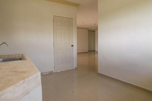 (crm-4184-2262)  casa en venta de una planta en villas conkal