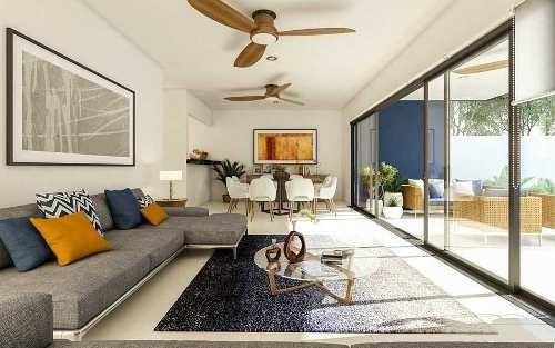 (crm-4184-2289)  magnolia residencial, casas de 4 recamaras, modelo b plus