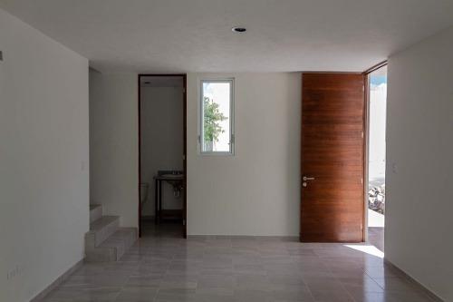 (crm-4184-2404)  casa en venta en merida, chuburna de hidalgo, ¡últimas dos!