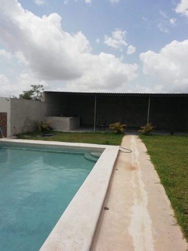 (crm-4184-2607)  venta de terreno con local para sala de fiestas