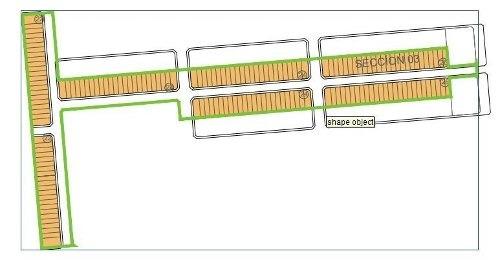 (crm-4184-2627)  en venta 9 ha en caucel, para desarrollo inmediato de vivienda mérida