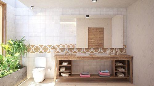 (crm-4184-2800)  casa libre tulum