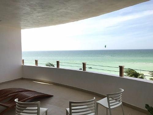 (crm-4184-488)  departamento en venta - palma real. ¡hermosa vista frente al mar!