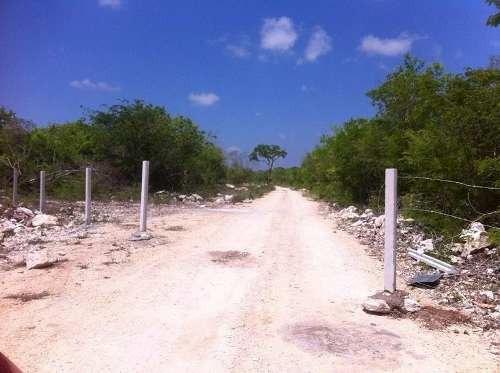 (crm-4184-576)  terreno en venta en merida, yucatan. ¡junto al country club!
