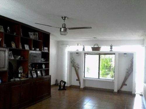 (crm-4184-652)  casa en venta 2 plantas en garcía ginerés - cerca del parque