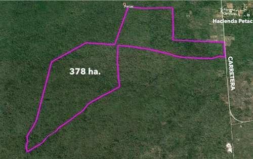 (crm-4184-942)  terreno en venta en tzacalá, (14 km de merida, yucatan)