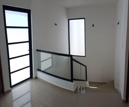 (crm-4184-954)  casa en venta en merida, dzitya, ¡incluye piscina y entrega inmediata!