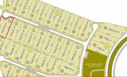 (crm-431-1113)  venta de terreno campestre en  la concordia, juarez, nuevo leon