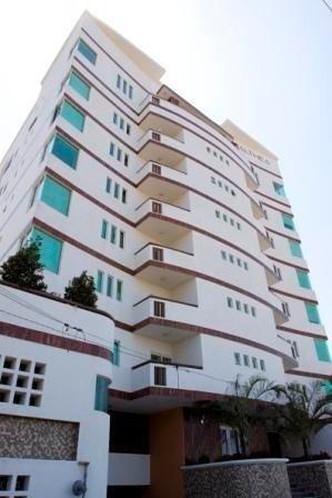(crm-431-204)  renta departamento amueblado en la torre althea monterrey