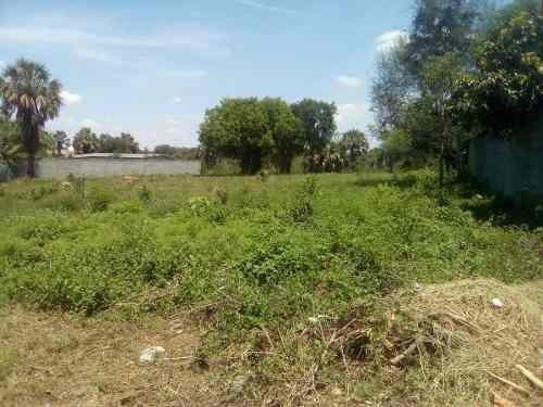 (crm-431-2106)  venta terreno villas de la boca santiago