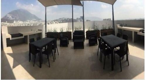 (crm-431-2113)  penthouse en venta san jeronimo