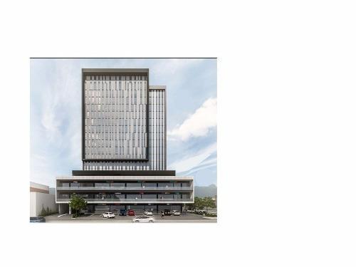 (crm-431-2119)  preventa departamento torre usos mixtos